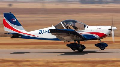ZU-EIJ - Evektor SportStar - Private