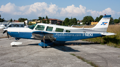 I-NEKI - Piper PA-32-301 Saratoga - Private