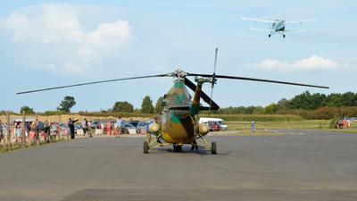 EW-354AO - PZL-Swidnik Mi-2 Hoplite - Belarus - DOSAAF