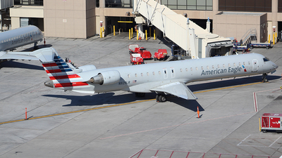 N929LR - Bombardier CRJ-900ER - American Eagle (Mesa Airlines)