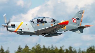 048 - PZL-Warszawa PZL-130 TC2 Orlik - Poland - Air Force