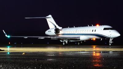 N421AL - Bombardier BD-700-1A10 Global Express - Private