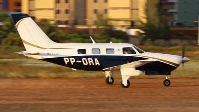 PP-ORA - Piper PA-46R-350T Matrix - Private