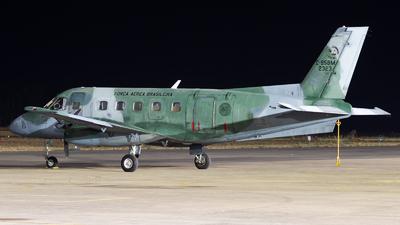 FAB2323 - Embraer C-95BM Bandeirante - Brazil - Air Force
