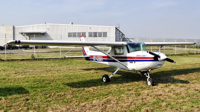 SP-KMG - Cessna 152 - Royal Star Aero