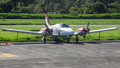 HK-4783 - Piper PA-34-200T Seneca II - AeroPaca