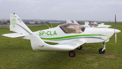 SP-CLA - Aero AT-3 R100 - PWSZ Chelm
