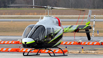 N505GT - Bell 505 Jet Ranger X - Private