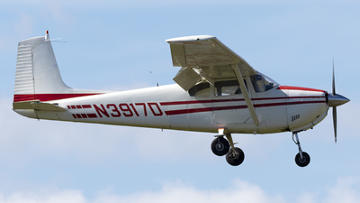 N3917D - Cessna 182A Skylane - Private