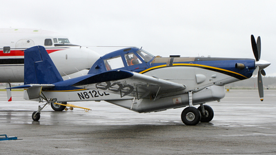 N812CE - Air Tractor AT-802 - Everts Air Cargo