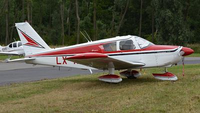 LX-AIR - Piper PA-28-235 Cherokee  - Private