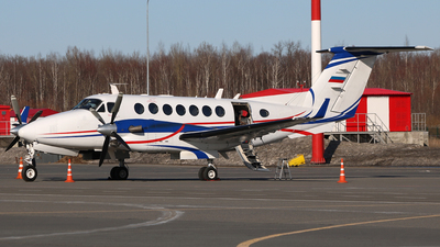 RA-02814 - Beechcraft B300 King Air 350i - State ATM corporation