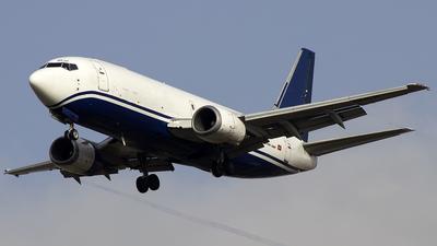 TS-ICB - Boeing 737-3G7(SF) - Express Air Cargo