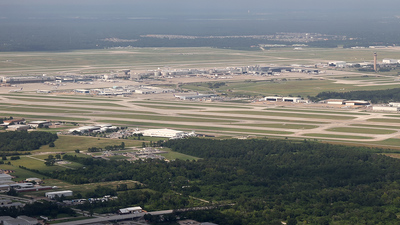 KIAH - Airport - Airport Overview