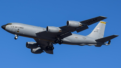 59-1468 - Boeing KC-135T Stratotanker - United States - US Air Force (USAF)
