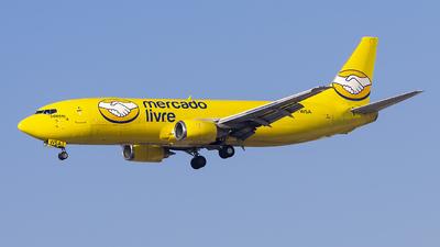 A picture of PPWSA - Boeing 7374Q8(SF) - Sideral Linhas Aereas - © Fabricio Lucio