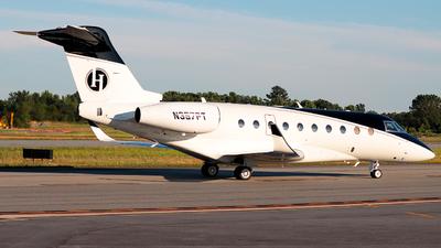 N357PT - Gulfstream G280 - Private