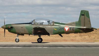 3H-FE - Pilatus PC-7 - Austria - Air Force