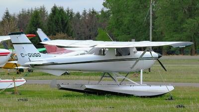 C-GUQO - Cessna 150G - Private