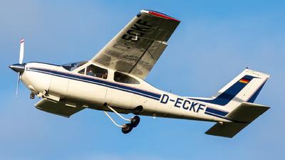 D-ECKF - Reims-Cessna F177RG Cardinal RG - Private