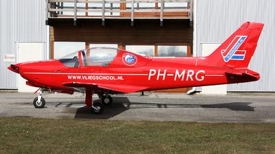 PH-MRG - General Avia F22C - Private
