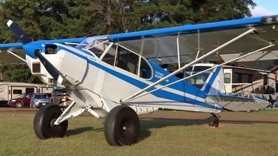 N8699D - Piper PA-18-150 Super Cub - Private
