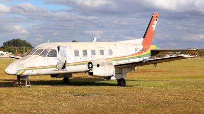 PT-LRA - Embraer EMB-110P1 Bandeirante - Private