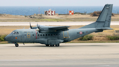 141 - CASA CN-235M-220 - France - Air Force