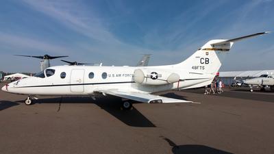 95-0048 - Beechcraft T-1A Jayhawk - United States - US Air Force (USAF)