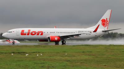 PK-LGM - Boeing 737-9GPER - Lion Air