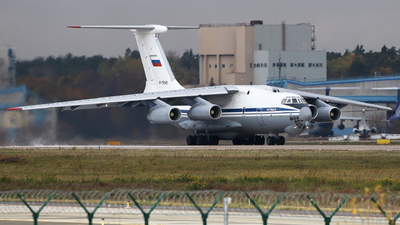 RF-76545 - Ilyushin IL-76MD-M - Russia - Air Force