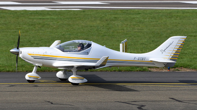 A picture of FGTBT - Aerospool WT9 Dynamic - [DY363/2010] - © bruno muthelet