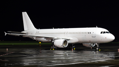 VP-CXP - Airbus A320-214 - Untitled