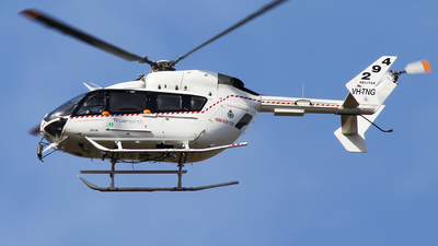 VH-TNG - Eurocopter EC 145 - True North Helicopters