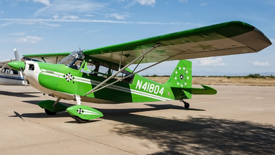A picture of N41804 - Bellanca 7GCAA - [27973] - © Steve Smith