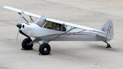 A picture of N989W - Cubcrafters CC11160 - [CC1100213] - © Moralesroger25