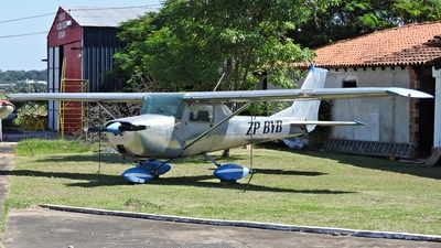 ZP-BYB - Cessna 150 - Private
