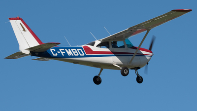 C-FMBD - Cessna 172F Skyhawk - Private