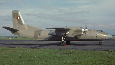 388 - Antonov An-26 - Perú - Air Force