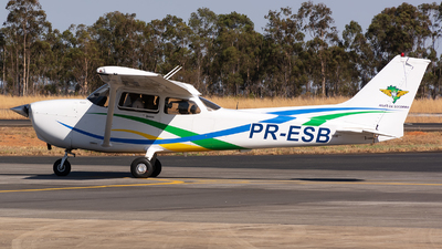 PR-ESB - Cessna 172S Skyhawk SP - Private