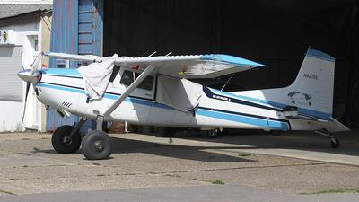 N6275E - Cessna A185F Skywagon - Private