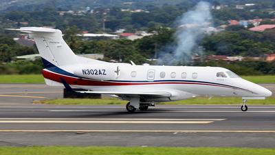 N302AZ - Embraer 505 Phenom 300 - Private
