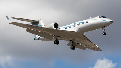 C-FLMS - Gulfstream G-IV(SP) - Private