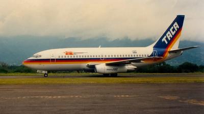 N239TA - Boeing 737-25A(Adv) - TACA International Airlines