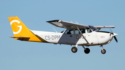 CS-DPM - Cessna 172R Skyhawk II - Gestair Flying Academy