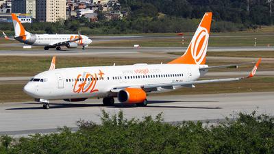 A picture of PRGUU - Boeing 7378EH - GOL Linhas Aereas - © RENAN FRANCISCO
