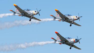 031 - PZL-Warszawa PZL-130 TC2 Orlik - Poland - Air Force
