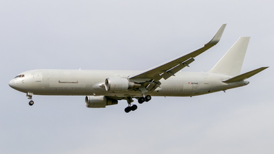 N233AZ - Boeing 767-323(ER)(BDSF) - Air Transport International (ATI)