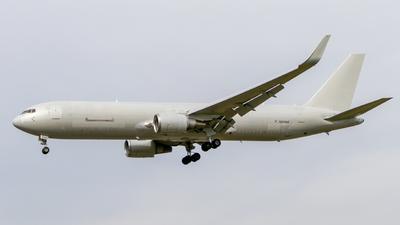A picture of N233AZ - Boeing 767323(ER)(BDSF) - [29430] - © Luis Bonilla