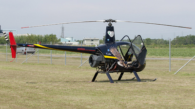 I-A072 - Robinson R22 Beta II - Private